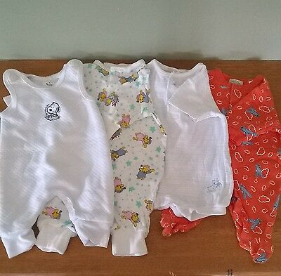 Baby Clothes Size 0000 PERFECT CONDITION!!!