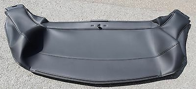 Genuine Vw Beetle Cabriolet Convertible 2013-2017 Top Roof Hood Tonneau Cover