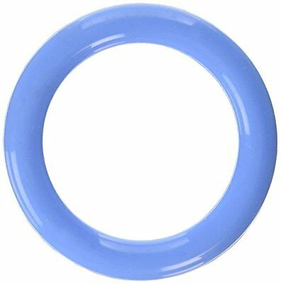 GIMA 29907 Pessario In Silicone Blu Diametro 80 mm