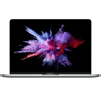 "13,3"" MacBook Pro 2,3GHz Intel i5  8GB / 256GB SSD / Iris Plus 640 spacegrau"