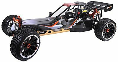 GUT: Amewi Pitbull X 1:5 Auto RC Buggy