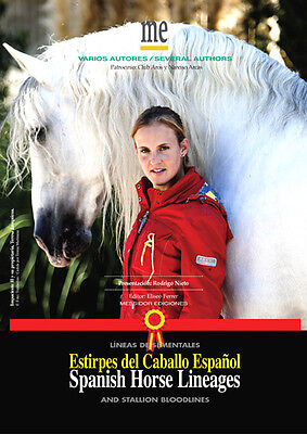 Spanish Horse Lineages and Stallion Bloodlines