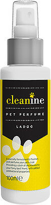 LADOG CHALLENGER Pet Perfume Professional Dog Cologne Deodorant Grooming Spray
