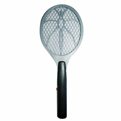 !Great Useful Handheld ELECTRIC  Mosquito Bug Zapper Fly Swatter Racket Ran