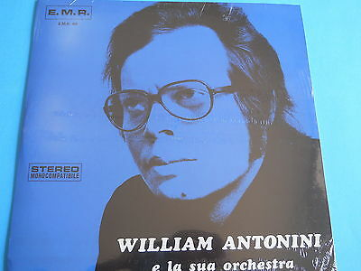 William Antonini - William Antonini E La Sua Orchestra