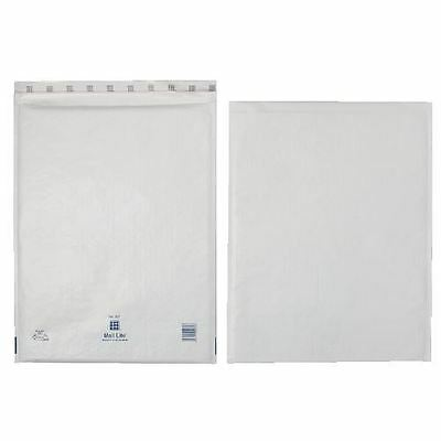 10 x Sealed Air Mail Lite Bubble lined Padded Envelope K/7 (A3)