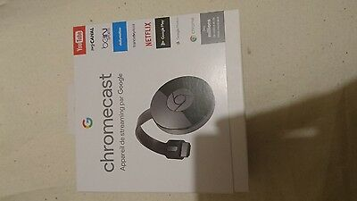 Code chromecast 2 (voir description)