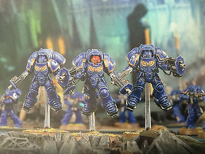 warhammer 40000 Primaris Space Marines dark imperium inceptor squad