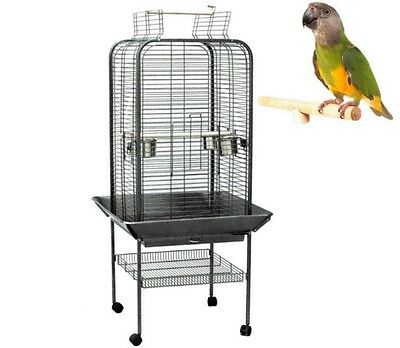 New Bird Parrot Cage