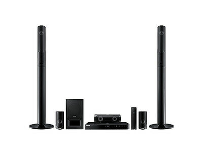 *New* Samsung HT-J5550W 5.1 Smart Blu-Ray & DVD 3D Home Cinema System 1000 Watt