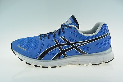 Asics Gel-Attract Blue Mens Trainers Very good Condition Size Uk 11