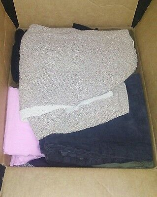 25 PC Womens Juniors Clothing Lot Wholesale Resale Overstock Closeout Inventory