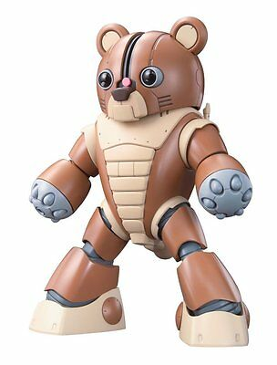 Bandai Hobby #4 Beargguy 'GunPla Builders' 1/144 - High Grade GunPla Builders