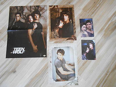 Photos Et Posters De Teen Wolf