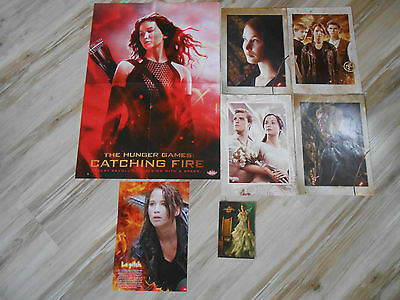 Photos Et Posters De The Hunger Games