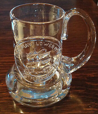 Dartington Commemorative Tankard - Mayflower 1970