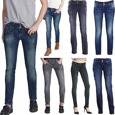 LTB Stretch Jeans 5065-50356 MOLLY Heal Wash