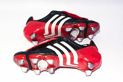 Adidas Predator Mania new XTRX SG US10 676748 Leather Football boot soccer cleat