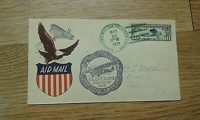 USA  may 26th  1966 very rare cover