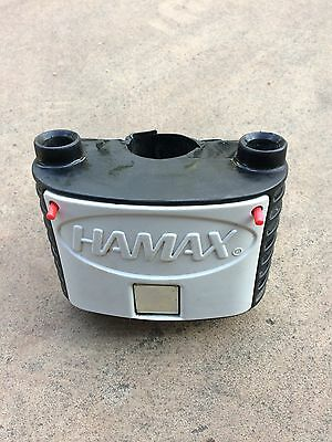 Hamax Childseat mounting bracket fits KISS / Sleepy and others