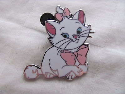 Disney Trading Pins 110465 Disney Cats Booster Set - Marie ONLY