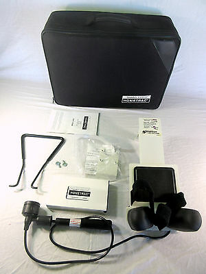 Saunders Cervical HomeTrac Traction Device with Case, VHS, Loop, Extrension Foot