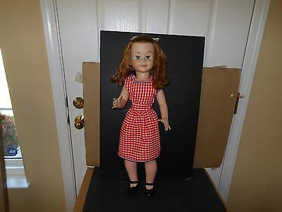 "Betsy McCall - American Character - 29""  1961 - All Original - Multi Jointed"