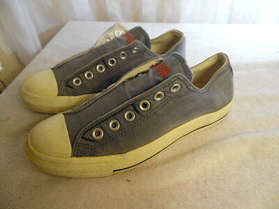 Converse All Star Unisex Canvas Sports Athletic Shoes Sneakers Men 5 Women 7