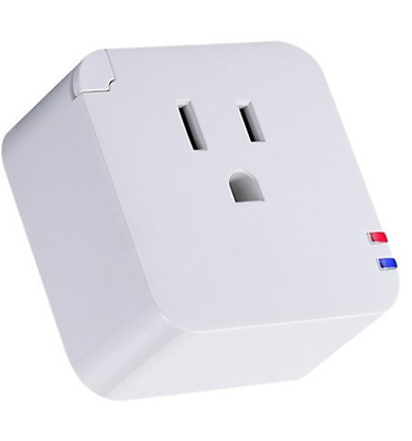WiFi ResetPlug - A smart plug to monitor your WiFi router/modem and reset power