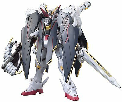 1/144 HG Crossbone X-1 Full Cloth Ver. GBF 'Gundam Build Fighters' Action Figure