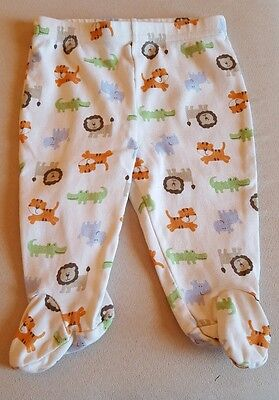 Carter's baby boy girl unisex pants