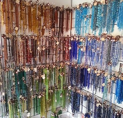 Bead Business For Sale - $204k of stock - Bead Lovers start your own business