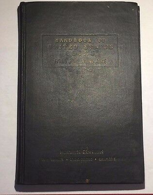 1945 The Handbook of United States Coins FOURTH Edition