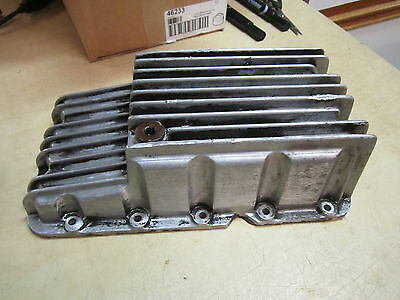 Bmw Airhead Deep Oil Pan With Bolts And Drain Plug R100Rs R100 R100S R100Rt
