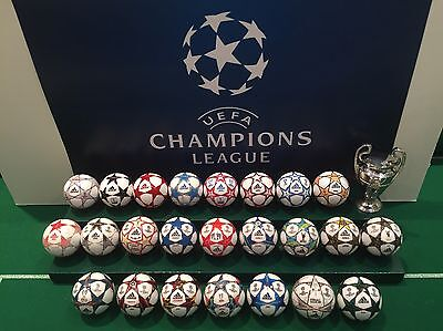 Subbuteo Champions League Ball