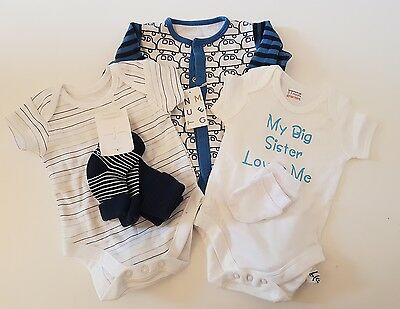 ◇BABY BOYS◇  Mothercare BUNDLE BRAND NEW CLOTHES 0-3 MONTHS
