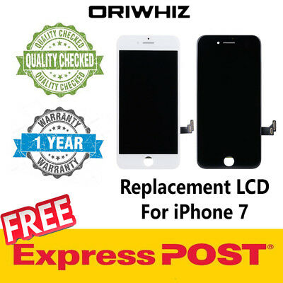 For iPhone 7 LCD Touch Screen Replacement Digitiser Display Assembly