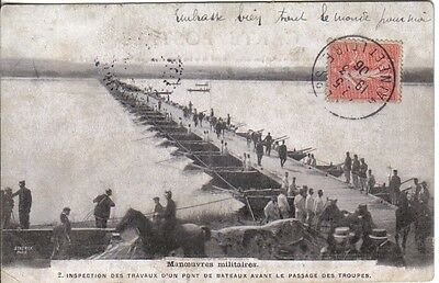 Angers Manoeuvres Militaires