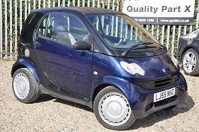 2005 Smart Fortwo 0.7 City Pure 3dr
