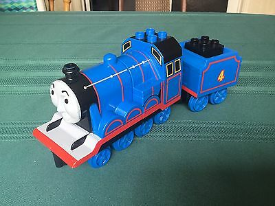 Lego Duplo Thomas The Tank Engine  Gordon And Tender