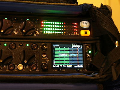 Sound Devices 664 / CL-6