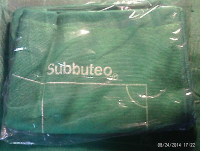 Subbuteo Accessories - Pitch (Excellent condition)