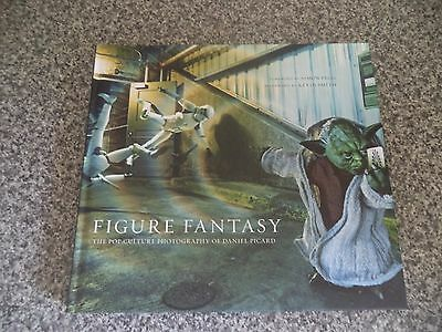 Figure Fantasy Photography Book (lootcrate)