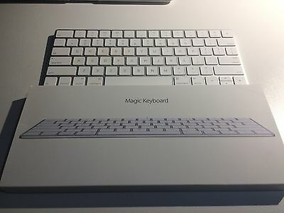 Apple Magic Keyboard (Model A1644)