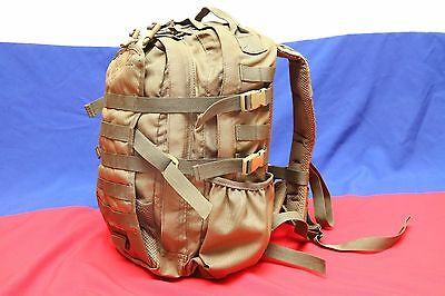 Russian army spetsnaz SSO SPOSN Bober M 25L rugged assault backpack