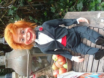 Vintage Mr Parlanchin Ventriloquist  dummy