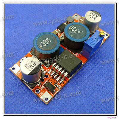 Boost Buck DC adjustable step up down Converter XL6009 Module Voltage NEW