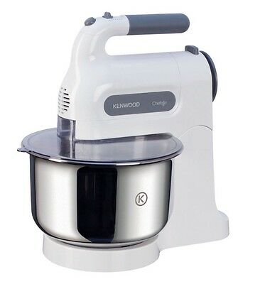 Kenwood Chefette Stand Mixer Hm680 350W 5 Speed New Sealed Worldwide Post !!!