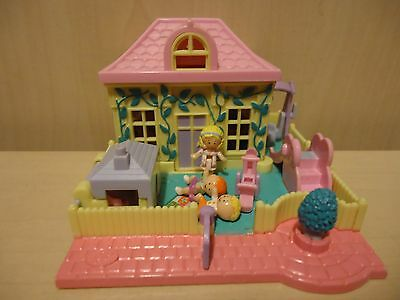 "Polly Pocket Vintage ""nursery School""   Complet /1994  / Bluebird"