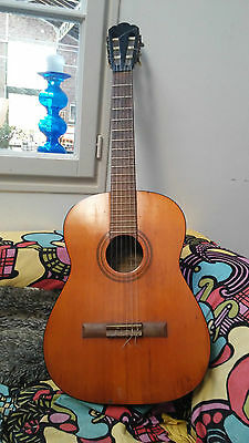 Ancienne Guitare Framus Germany ideal 5/22